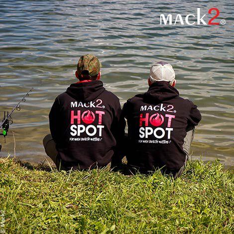 Tous les produits Mack2 pour la pêche de la carpe | Pacific Pêche