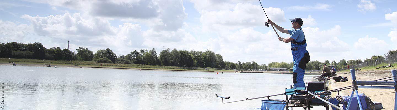 Cet été, pêchez au feeder !