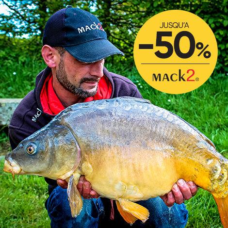 Mack2 en promo