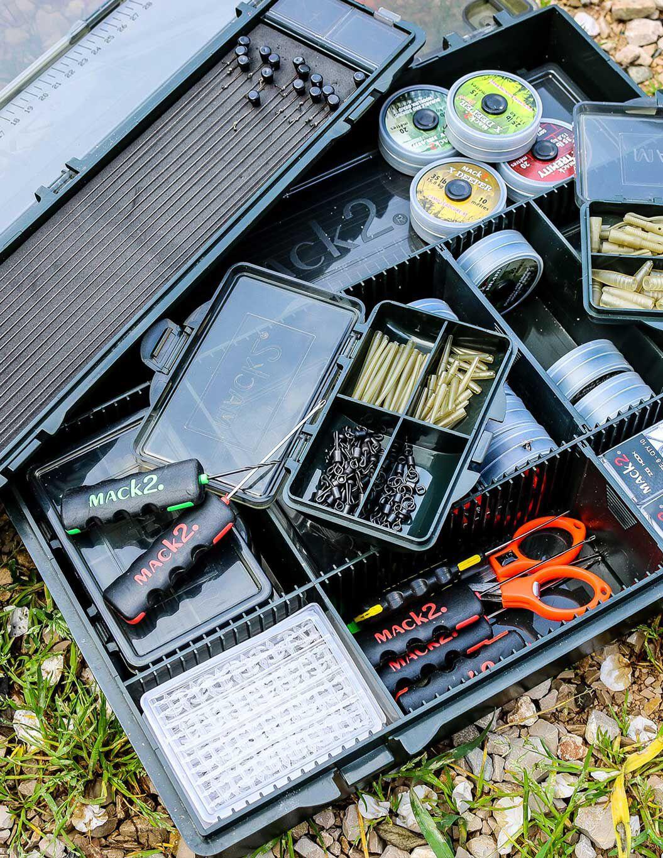 Accessoires de montage MACK2