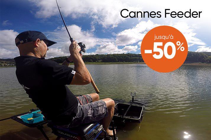 Cannes feeder