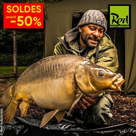 Soldes Rod H. jusqu'à -50%