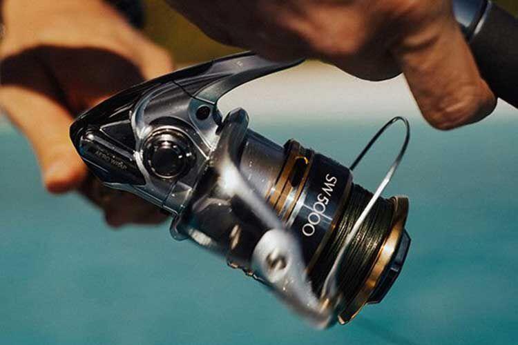 Choisir son moulinet pour la pêche aux carnassiers