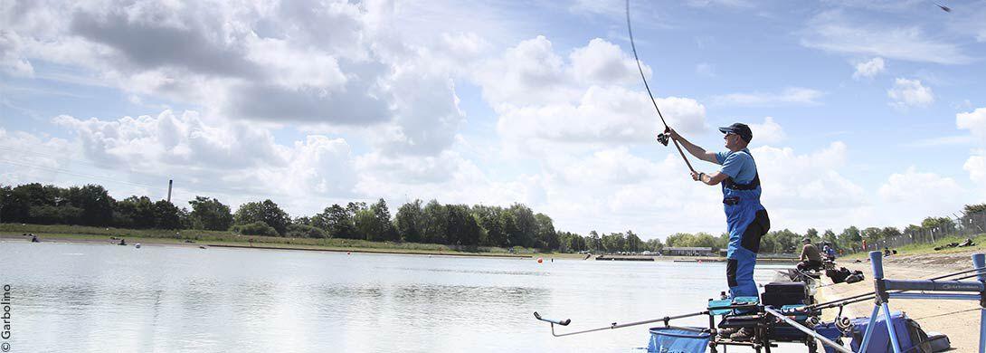 Cet été pêchez au feeder