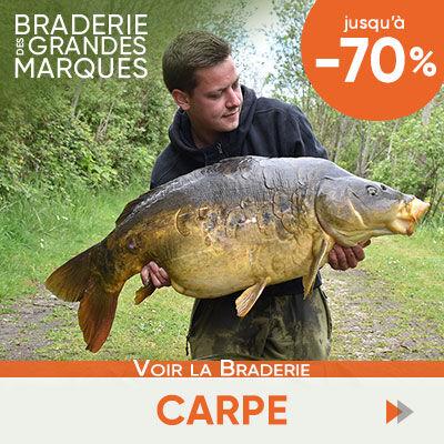 Braderie Carpe