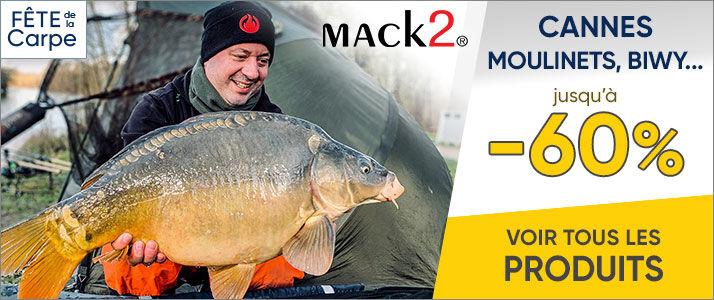 Mack2 Fête de la carpe