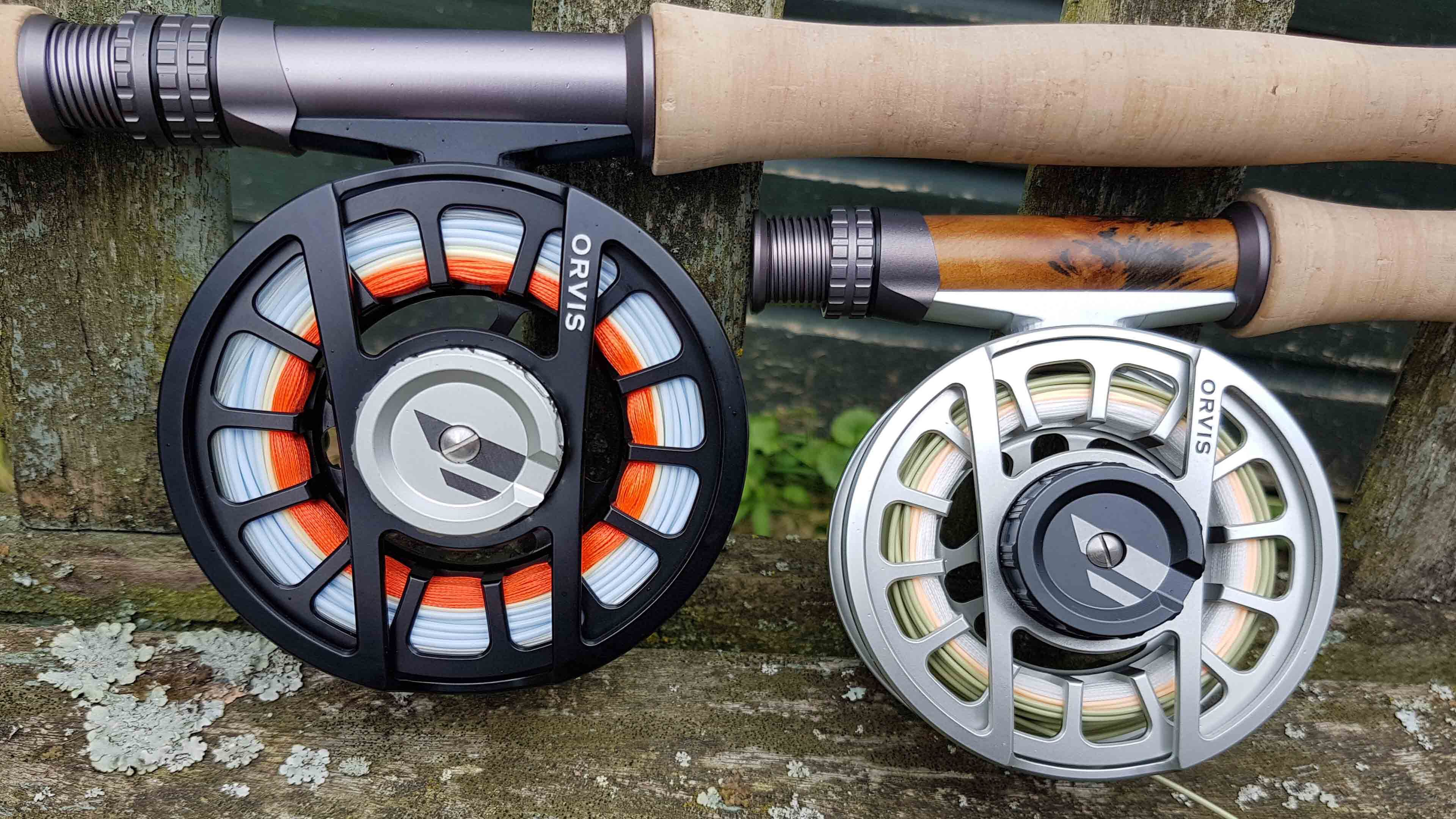 Moulinets orvis