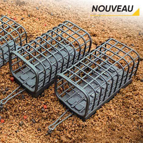 Nouveau rayon feeder