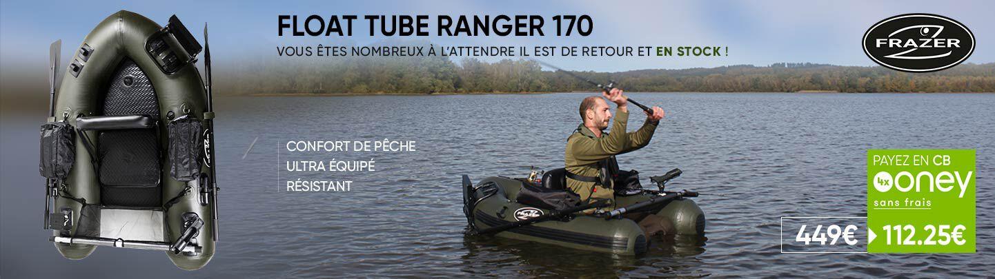 Float Tube Ranger 170