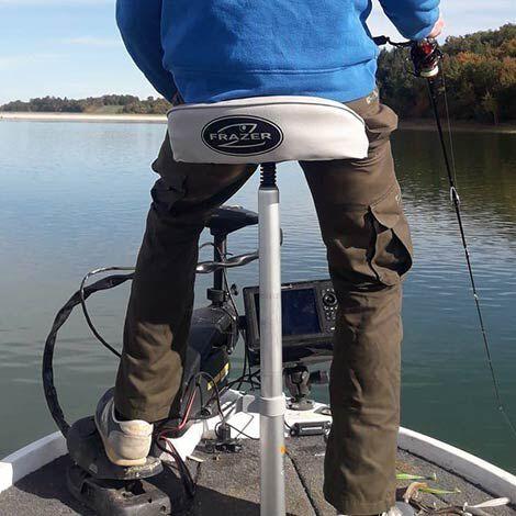 Equipements navigation | Pacific Pêche