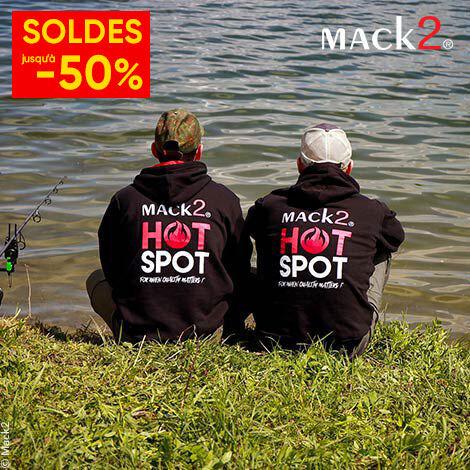 Soldes Mack2 jusqu'à -50%
