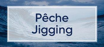 pêche jigging