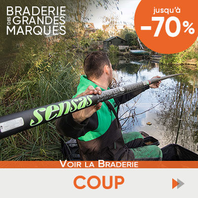 Braderie Coup
