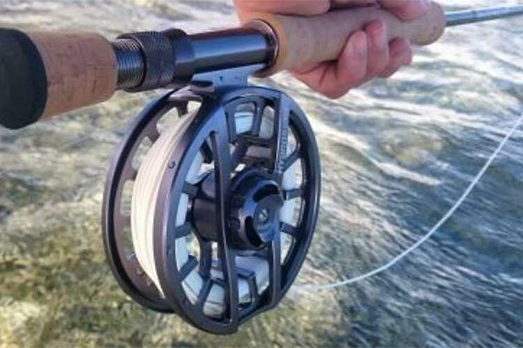 Entretenir son matériel de pêche