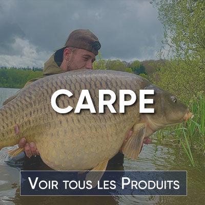 Tous les produits Carpe
