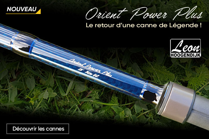 Cannes Leon Hoogendijk Orient Power Plus