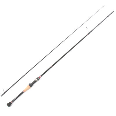 Canne spinning majorcraft finetail fax 642l 1.90m 1/7g - Cannes Lancers/Spinning | Pacific Pêche