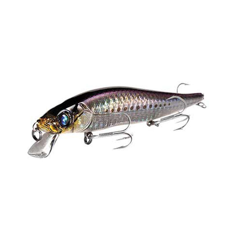 Leurre poisson nageur megabass vision 110 sw 11cm 14g - Leurres PN suspendings | Pacific Pêche