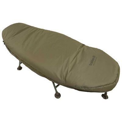 Bedchair trakker levelite oval bed system v2 - Bedchairs | Pacific Pêche