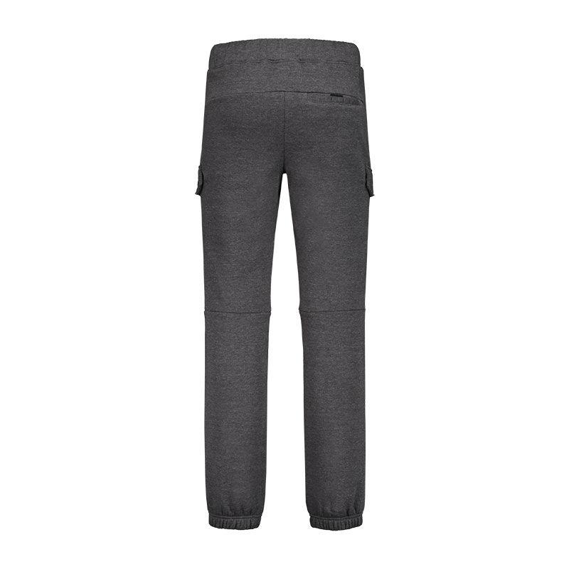 Pantalon joggers korda charcoal - Pantalons   Pacific Pêche