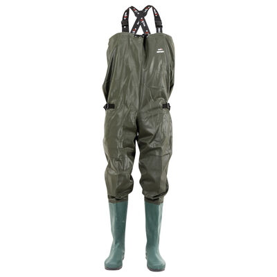 Waders mack2 chest - Waders   Pacific Pêche