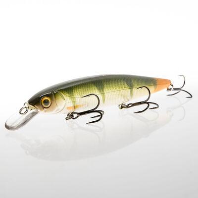 Leurre dur jerkbait carnassier strike pro bold 130 sp 13cm 24.5g - Jerk Baits   Pacific Pêche