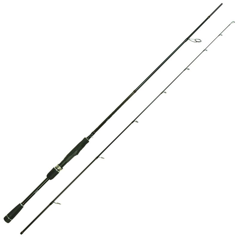 Canne lancer spinning carnassier redfish strike 1 7' ml spin 2.10m 5-20g - Lancers/Spinning | Pacific Pêche