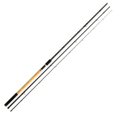 Canne anglaise coup daiwa black widow match 393w 3.90m 2-10g - Cannes emboitements | Pacific Pêche