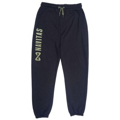 Pantalon navitas core jogga black (noir) - Pantalons | Pacific Pêche