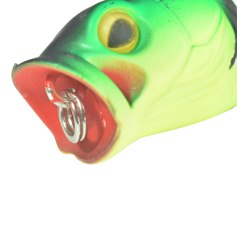 Leurre dur popper carnassier bzone striker pop 3.5cm 2.5g - Surface | Pacific Pêche