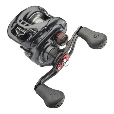 Moulinet casting droitier carnassier daiwa tatula sv tw 103 hsl - Moulinets casting | Pacific Pêche