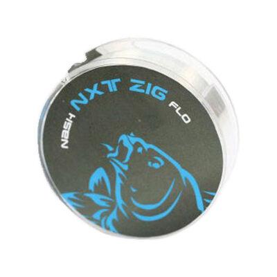 Nylon flottant carpe nash nxt zig flo 100m - Monofilament | Pacific Pêche