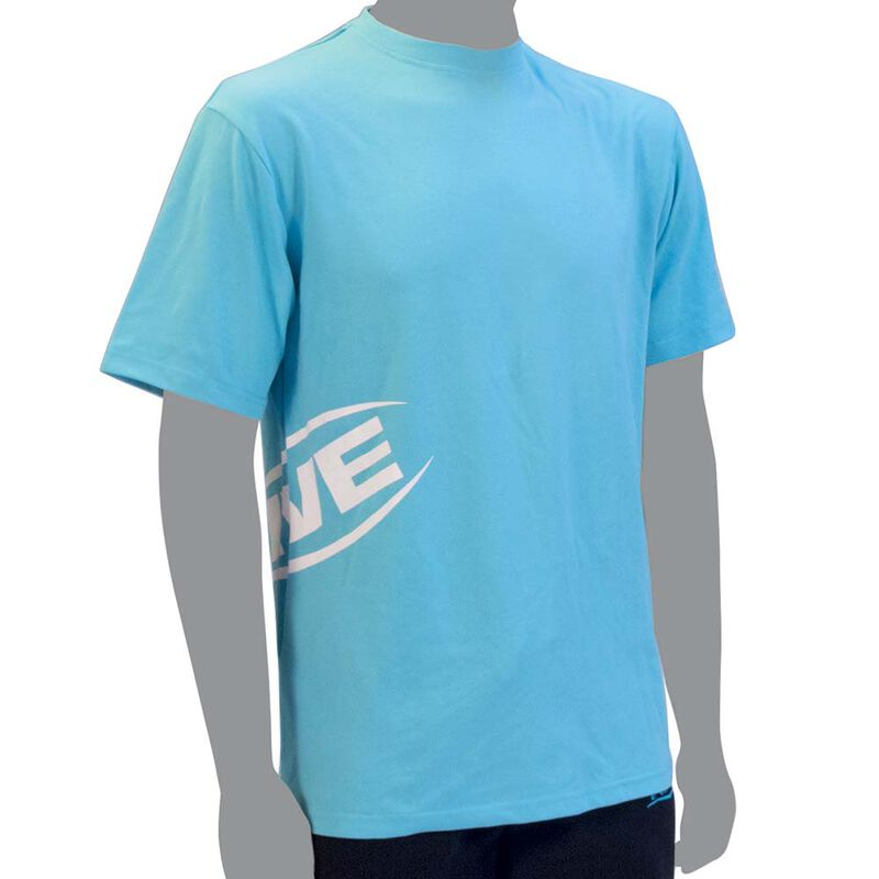 T-shirt manches courtes rive pour homme stamped - Manches Courtes | Pacific Pêche