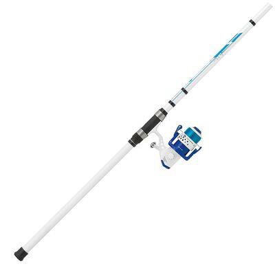 Ensemble télescopique mitchell neuron surf t-390 3.90m 80/150g - Ensembles | Pacific Pêche