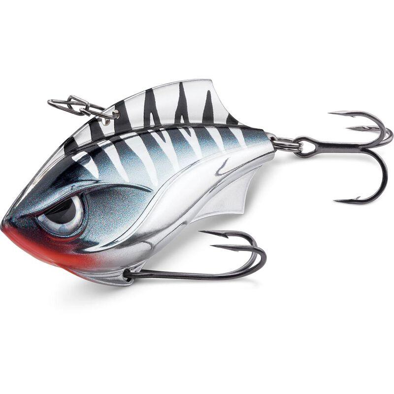Leurre rapala rap v blade 6cm 14g - Leurres lames Vibrantes | Pacific Pêche