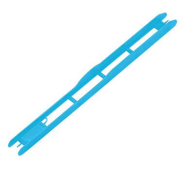 Plioirs pour lignes montées coup rive ciel 26x1.8cm (x5) - Plioirs | Pacific Pêche