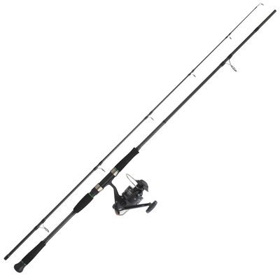 Ensemble silure daiwa sweepfire cf 26 bf + phantom 5000 bu 2,60m 80-180g - Ensembles | Pacific Pêche