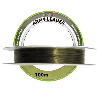 Tête de ligne carpe mack2 army leader - Tête de ligne | Pacific Pêche