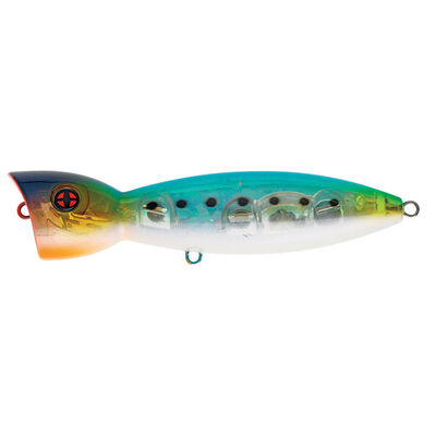 Leurre popper sakura pulsion tr 100f 10cm 24g - Leurres poppers / Stickbaits | Pacific Pêche