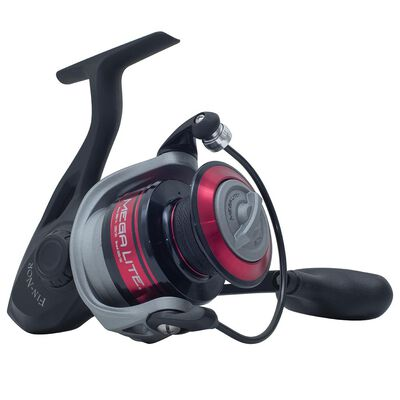 Moulinet silure fin-nor megalite 80 spin - Spinning | Pacific Pêche