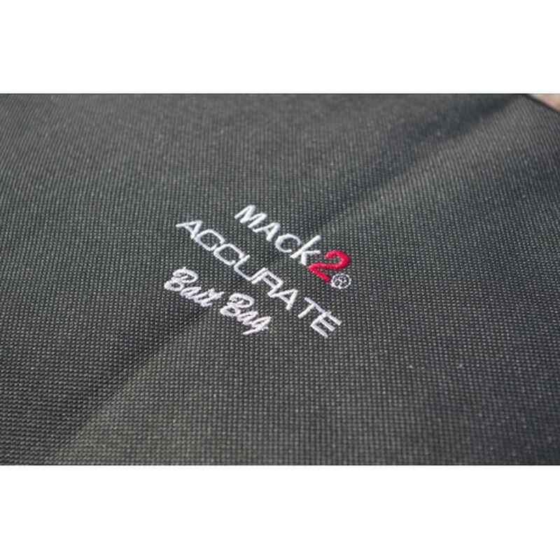 Sac à appâts carpe mack2 accurate bait bag - Sacs à Appâts | Pacific Pêche