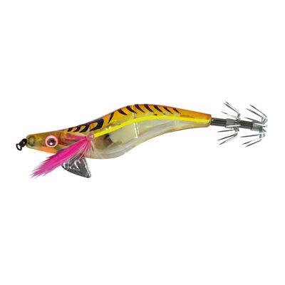 Turlutte lumineuse clignotante sea squid taille 3.5 (12cm) - Turluttes   Pacific Pêche
