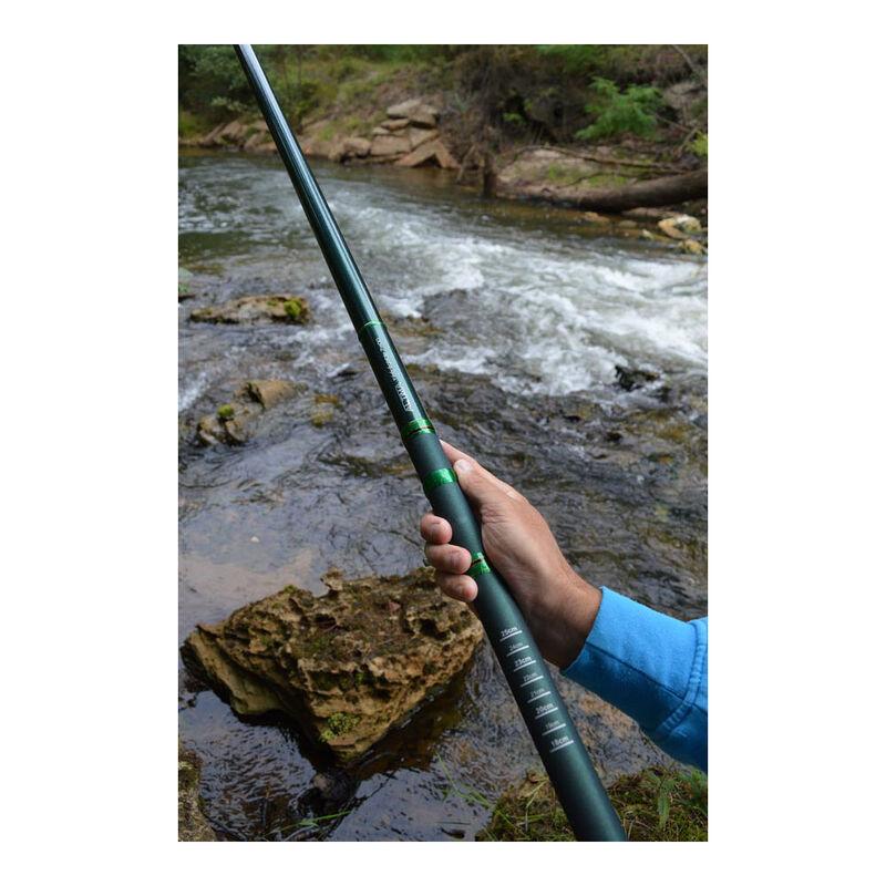 Canne téléréglable truite garbolino altima r 2,80-6,80m 30g - Téléréglables   Pacific Pêche
