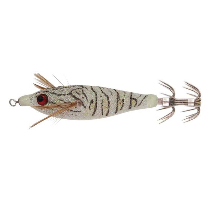 Leurre turlutte yamashita toto sutte slim r suihei dropper 6cm - Turluttes   Pacific Pêche