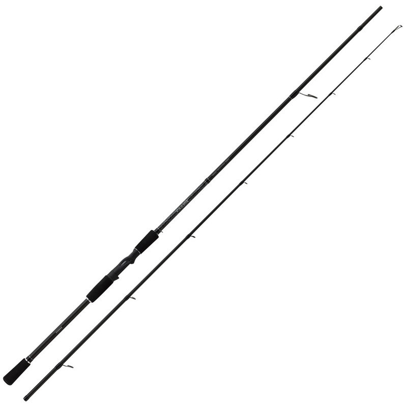 Canne lancer/spinning carnassier shimano yasei pike 250xh 2,50m 40-100g - Lancers/Spinning | Pacific Pêche
