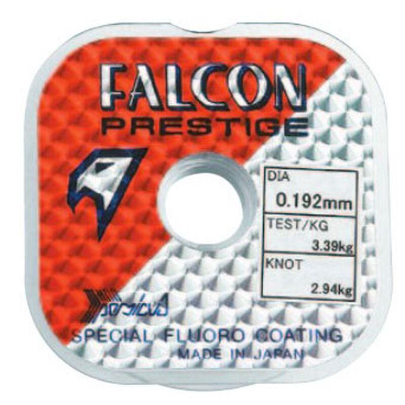 Fil nylon fluoro coating falcon prestige 100m - Monofilaments | Pacific Pêche