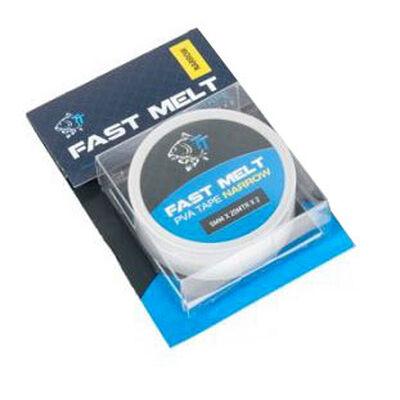 Fil soluble carpe nash fast melt pva tape narrow - Fils | Pacific Pêche