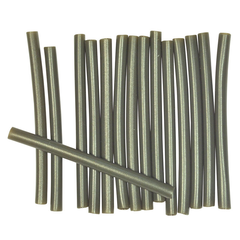 Gaine thermorétractable mack2 shrink tube green (x15) - Thermo | Pacific Pêche