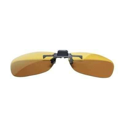 Clip jmc verre f3 photochromique jaune - Clips polarisants | Pacific Pêche