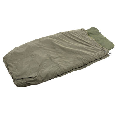Sac de couchage carpe mack2 air tech sleeping bag s4 - Sac de couchages | Pacific Pêche